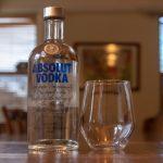 Cómo Tomar Vodka