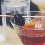 Mejor Bourbon para Manhattan