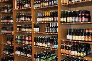Una lista de los diferentes tipos de cerveza