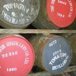 Mejores marcas de whisky Bourbon