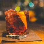 El mejor bourbon para los anticuados