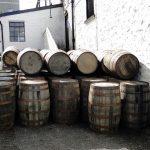 barril whisky