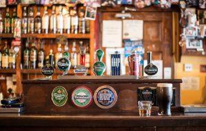 Las mejores cervezas irlandesas