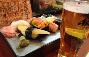 Las mejores cervezas japonesas