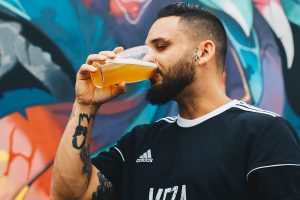 La Mejor Cerveza Ales Pálida