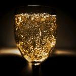 ¿El vino espumoso es champán?
