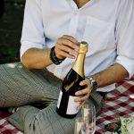 El mejor champán dulce barato