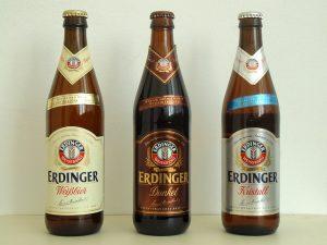 Tipos de cerveza alemana