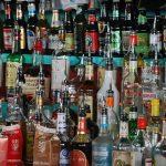 Una lista de los diferentes tipos de whisky