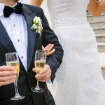 El mejor champán para bodas