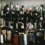 Cognac Hennessey V.S.