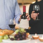 Mejores vinos tintos franceses