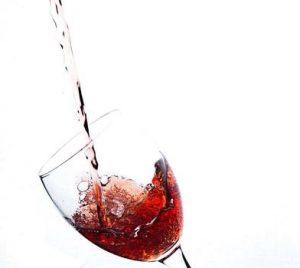 Mejor vino tinto italiano