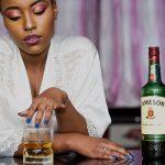 Mejor Whisky Jameson