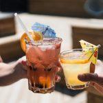 Las mejores mezclas para Margarita