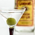 Mejor Martini con Aceitunas