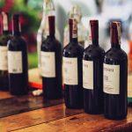 Mejor Tipo de Vino Tinto