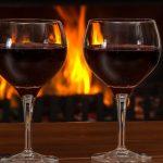 Los mejores tipos de vino tinto dulce