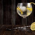 Bebidas de verano con vodka
