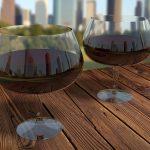 Mejor degustación de vino tinto