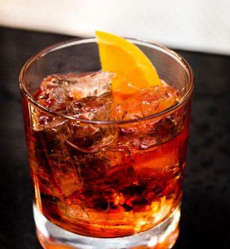 Cocktail Martinez