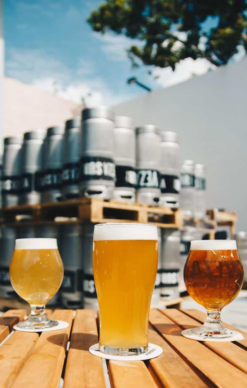Los ocho principales atractivos de la cerveza islandesa