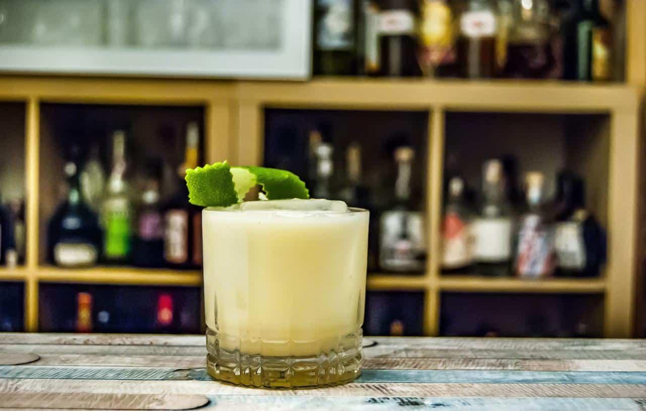 Los mejores cócteles de ron de Malibú