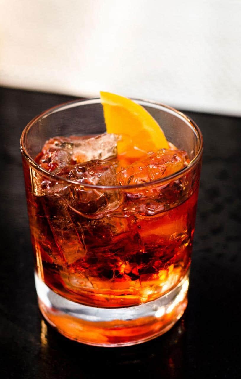 Las 10 mejores bebidas alcohólicas italianas