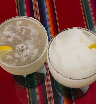 Las 10 mejores bebidas peruanas