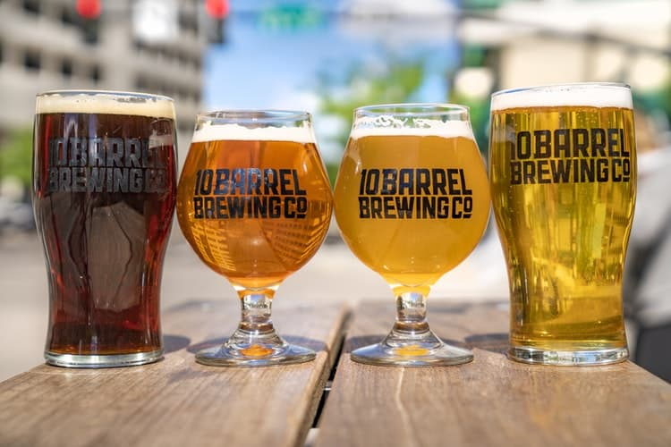 Las 13 cervezas más famosas de Nueva Zelanda