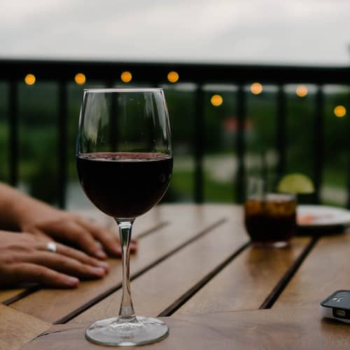 Los mejores vinos persas y su historia