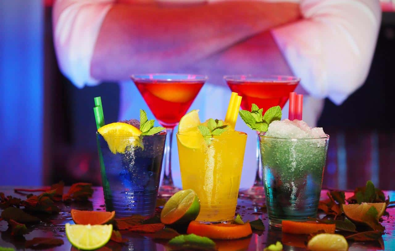 Las 10 mejores bebidas mexicanas